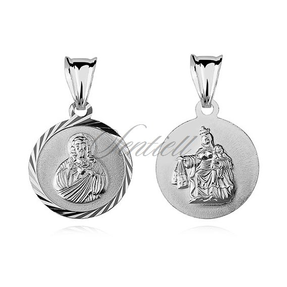 3800 silver 925 pendant jesus christ scapular mary silver silver 925 pendant jesus christ scapular mary aloadofball Gallery
