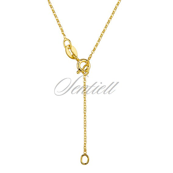 14K Yellow Gold-plated 925 Silver Dove Pendant with 16 Necklace Jewels Obsession Dove Necklace
